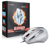 Genius DEATHTAKER gaming MOUSE